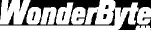 Logo-aziendale-wonderbyte-bianco