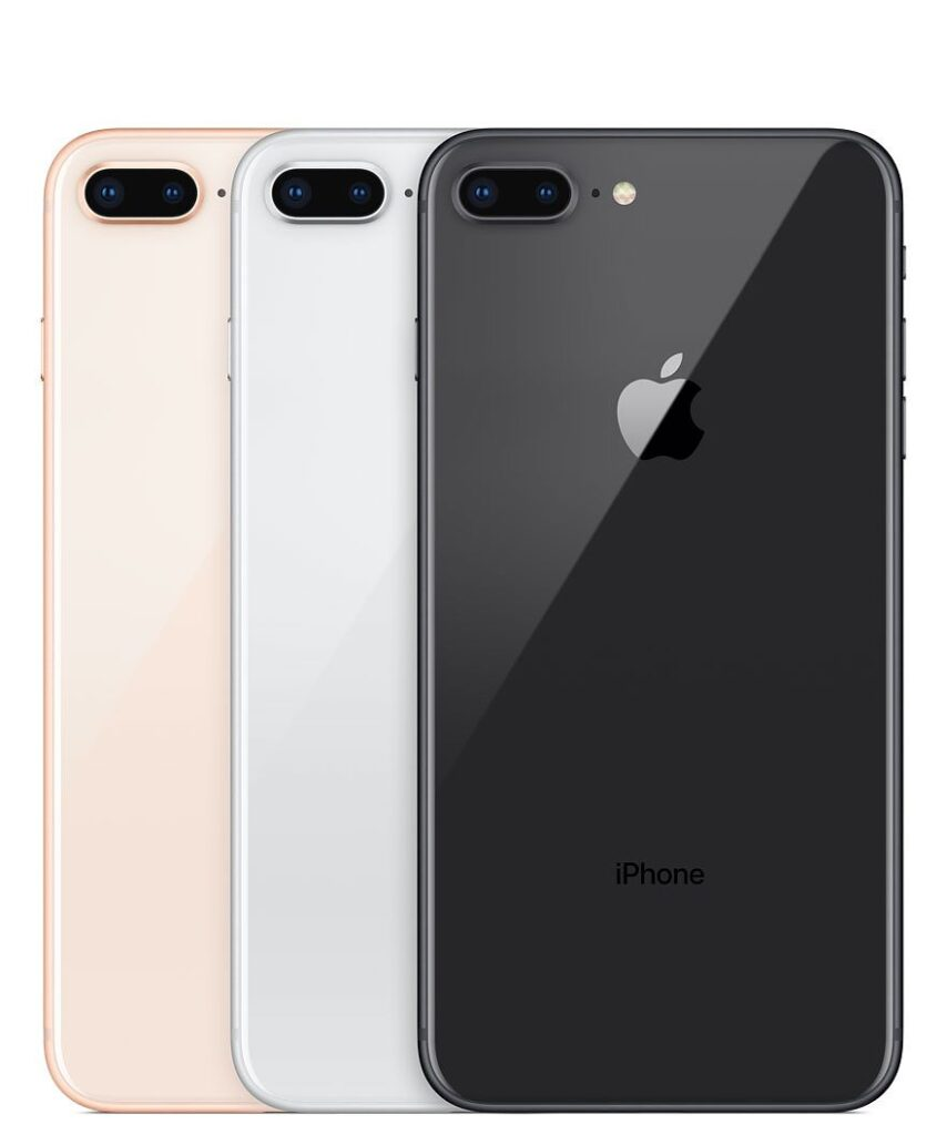Iphone8 Plus Select 2017